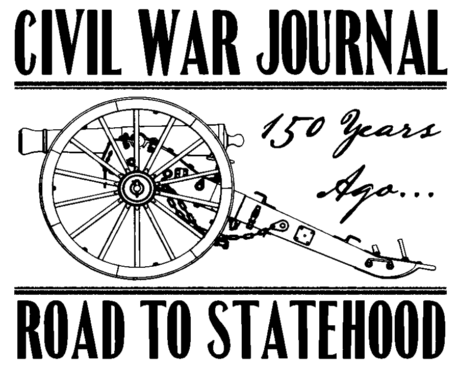 History Jounal: Road to Statehood